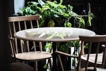 Dining space/餐饮空间