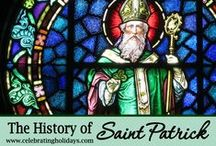 St. Patrick's Day History and Symbols / The history and symbols of Saint Patrick's Day.