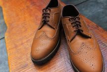 leather shoes / Local creative Indonesia