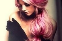 Make Up & Hair / by Andrea Pierce