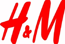 H&M / by Mallzombie