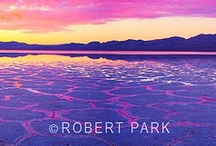 Robert's Natural Wonders Gallery