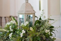KW's wedding - ideas