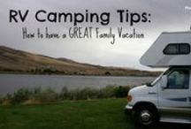 RV Tips, Tricks, and Gadgets