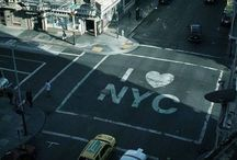 New York / by Bcd Bcdante