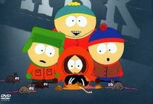 South Park /  (*I don't own these pictures, unless the ones that i say i do under the pictures)