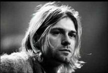 Nirvana & Kurt Cobain videos / (*I don't own these videos, unless the ones that i say i do under the videos)