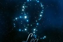 Leo the ruby lion / by Kerri M. Crossley