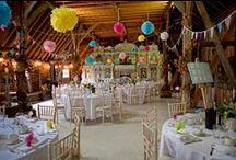 Juhlat navetassa / elosuojassa / Jos omistaisit navetan ja haluaisit järjestää siellä juhlat..