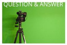 Question And Answer Videos / Question and answer videos presented by Jonathan Rolande from House Buy Fast.