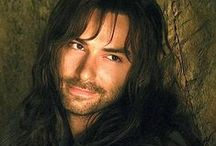 Kili (Aidan Turner) / http://kili-aidanturner.tumblr.com/   (*I don't own these pictures, unless the ones that i say i do under the pictures)