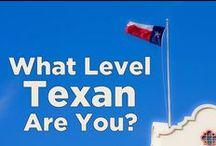TEXAS / We Love #Texas
