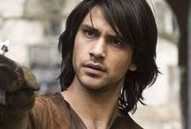 Luke Pasqualino /  (*I don't own these pictures, unless the ones that i say i do under the pictures)