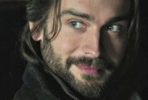 Tom Mison /  (*I don't own these pictures, unless the ones that i say i do under the pictures)
