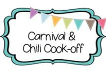 {GREAT ENDEAVOR} carnival & chili cook-off