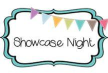 {GREAT ENDEAVOR} showcase night