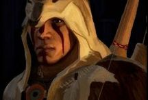 Connor Kenway / Connor Kenway Assassin's Creed