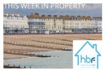 This Week In Property / Our weekly series covering the UK property market news.