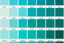 Pantone reference / #pantone #color #reference #CMJN