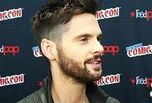 Tom Riley / (*I don't own these pictures, unless the ones that i say so)