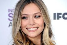 Elizabeth Olsen / (*I don't own these pictures, unless the ones that i say i do under the pictures)