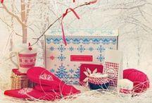 корпоративные подарки / Примеры корпоративных подарков для клиентов и сотрудников на профессиональные праздники и новый год