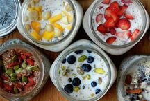 Food - Oatmeal