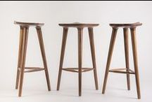 Furniture :: Tam Counters / Tam stools - counter height