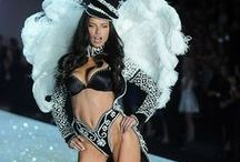 Victoria Secret Fashion Show Envy