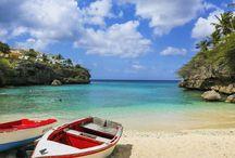 Curacao / one dushi happy island