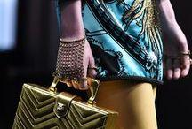 Fashion Week Styles / #NYFW #PFW #MFW