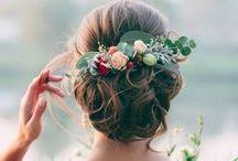 Hair Inspiration / Hair Styles & Trends