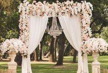 Wedding Inspiration / Wedding inspiration and ideas.
