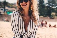 Sweet Summer Styles / Summer styles that you need now!