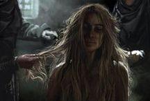House Lannister of Casterly Rock / Hear me Roar!