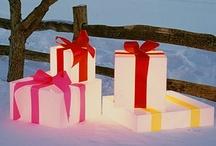 holidays / by Sonia Incagnola