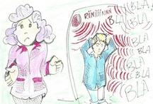 Hipersensibilidad auditiva - auditive Wahrnehmung