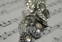 Jewellery making - Smyckestillverkning