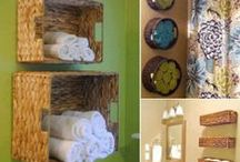 Home ideas  / by Raquela Aumiller