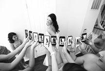 My Dream Wedding / by Shana Dell'Aquila