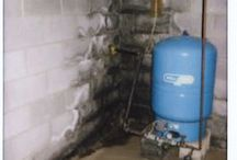 Bad Basements / Can you believe what some people live with? These basements are some of the worst cases of water damage that we've seen. Including mold and even crumbling walls! Mid-Atlantic Waterproofing has been the expert in basement waterproofing and foundation repair since 1965!