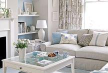 My Home / Mi espacio relacionado con el dulce hogar.