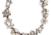 precious, sparkling necklace