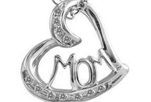 Mother's Day MOM Jewelry / by Szul Jewelry