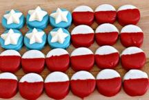 4th of July Festivities / Bring on the fun! Here's some patriotic items and recipes! Mid-Atlantic Waterproofing has been the expert in basement waterproofing and foundation repair since 1965!