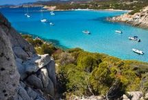 Discover Sardinia ~ Italian dreams / Can't wait to get to this raw island of your dreams? Come explore Sardinia and the area with RoutePerfect. Click here to get some great trip ideas and start planning! RoutePerfect.com