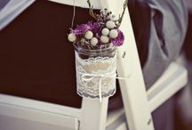 My Wedding Planner / Mis ideas en imágenes.