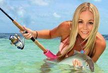 Рыбаки и рыбачки
