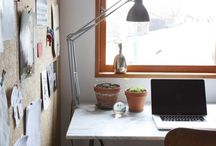 Interiors / by Molly Donlen