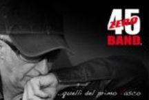 zero45band / Tributo a Vasco Rossi (Verona)